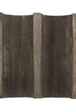 LABEL Paulownia Wood Double Taco Holder