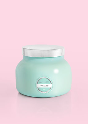 Capri Blue Volcano Aqua Signature Jar 19oz