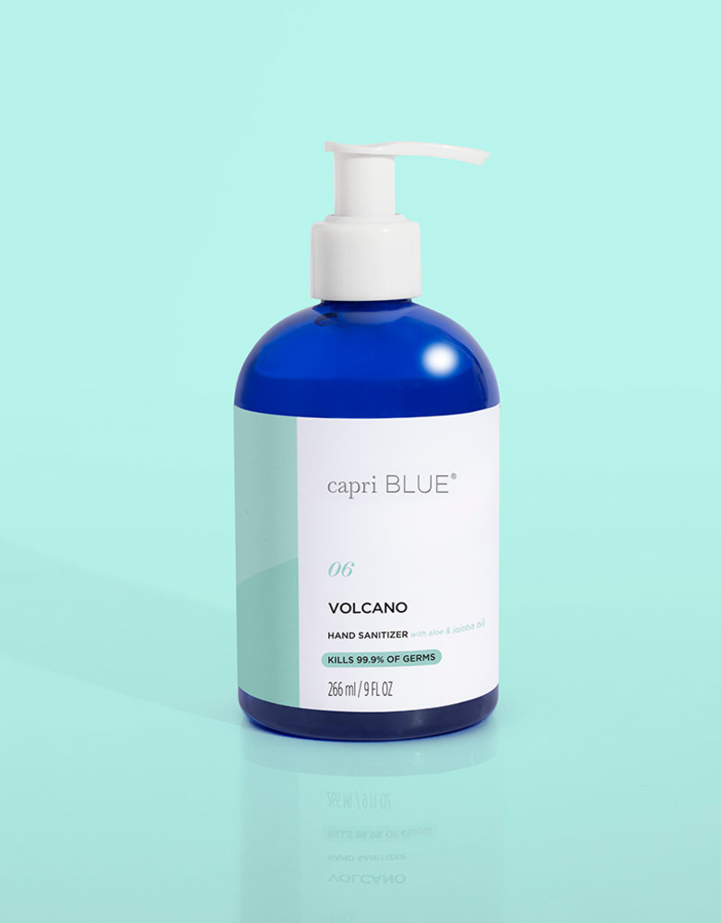 Capri Blue Volcano Hand Sanitizer