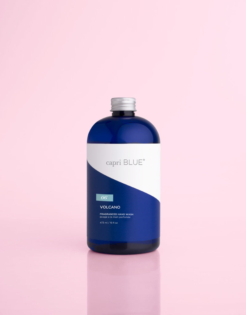 Capri Blue Volcano Hand Wash Refill, 16 fl oz
