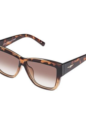 Le Specs Total Eclipse Sunglasses - Tort Tan