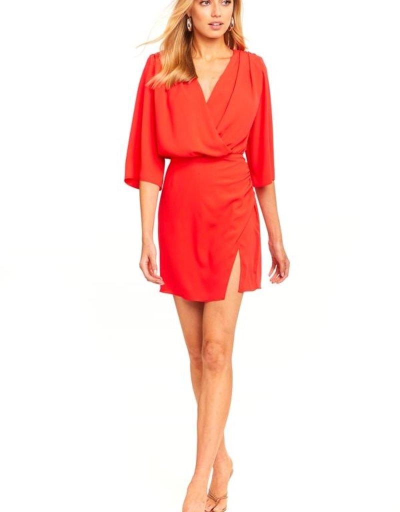 Amanda Uprichard Melinda Dress