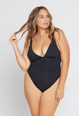 L*SPACE Sydney One Piece Swimsuit