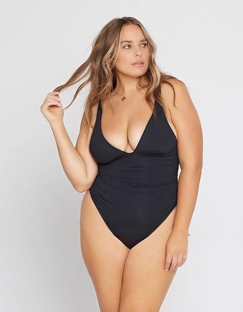 L*SPACE Sydney One Piece Swimsuit