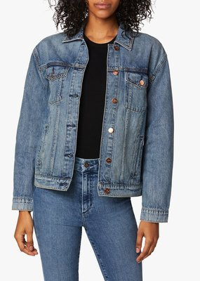 Joe's Jeans Boyfriend Jacket - Prism