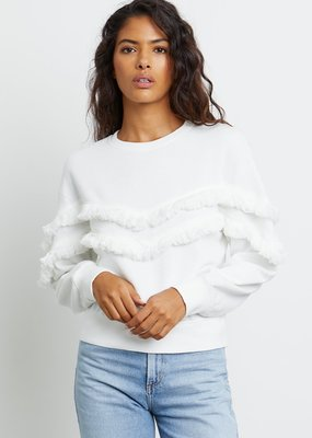Rails Kinsey Crew Neck Sweatshirt