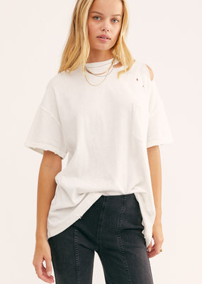 Free People Ruby Tee