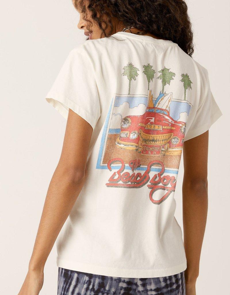 Daydreamer The Beach Boys 1983 Tour Tee