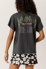 Daydreamer Def Leppard 1987 Tour Tee