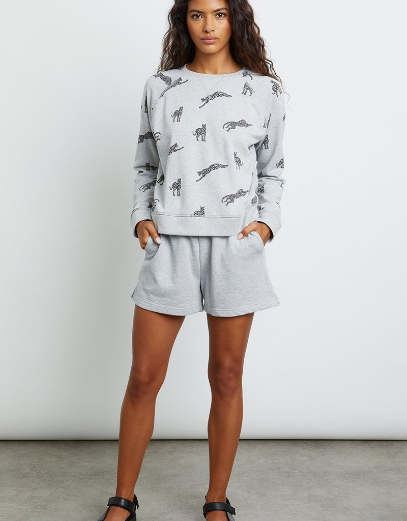 Rails Theo Crew Neck Sweatshirt