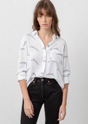 Rails Rocsi Buttondown