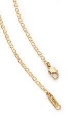 Jenny Bird Elli Mariner Chain Necklace