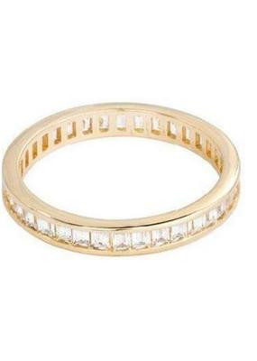 Shashi Suzi Ring - Gold