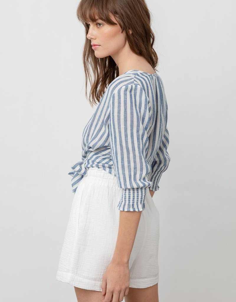 Rails Raquel Wrap Top