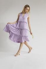 Amanda Uprichard Wilma Dress