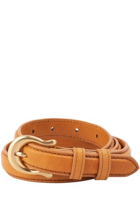 Sancia Lalon Belt - Desert