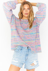 Show Me Your Mumu Pismo Sweater
