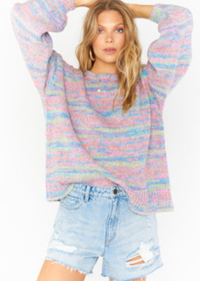 Show Me Your Mumu Pismo Sweater