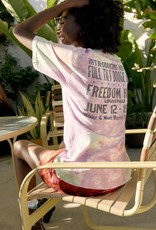 Daydreamer Janis Joplin Freedom Hall Weekend Tee