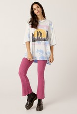 Daydreamer The Doors Waiting For The Sun OS Tee