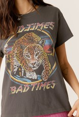 Daydreamer Good Times Bad Times Tour Tee