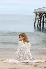 Barefoot Dreams CozyChic® Safari Blanket