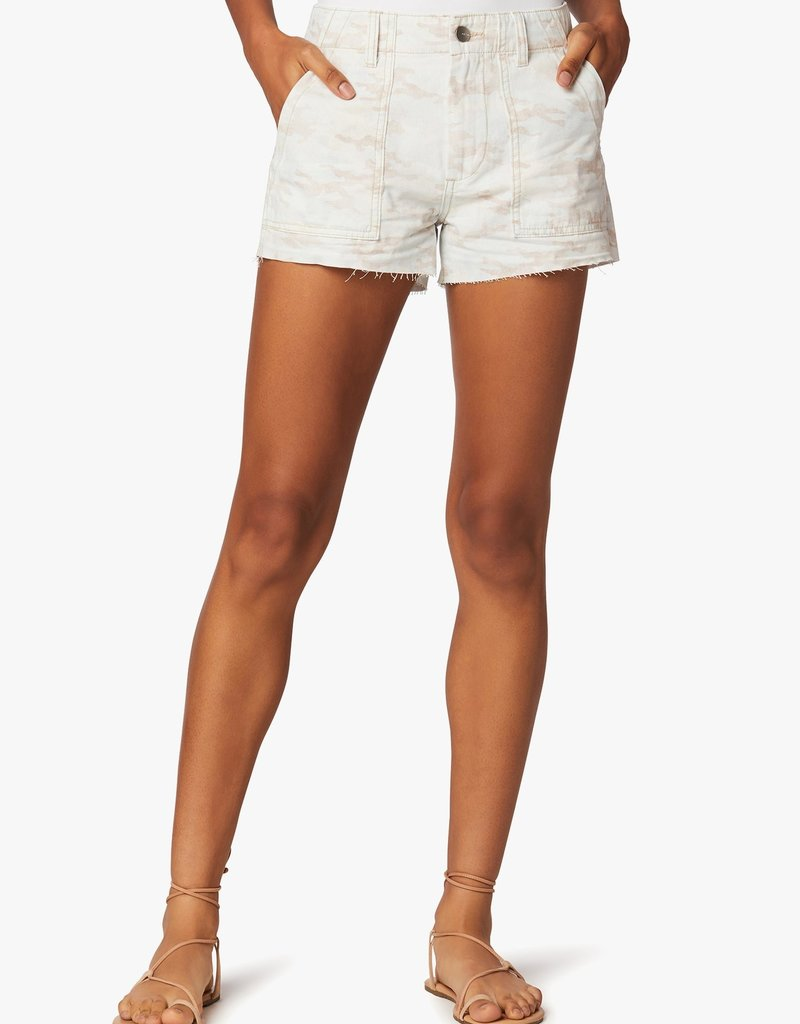 Joe's Jeans Workwear Short - Uyuni Camo