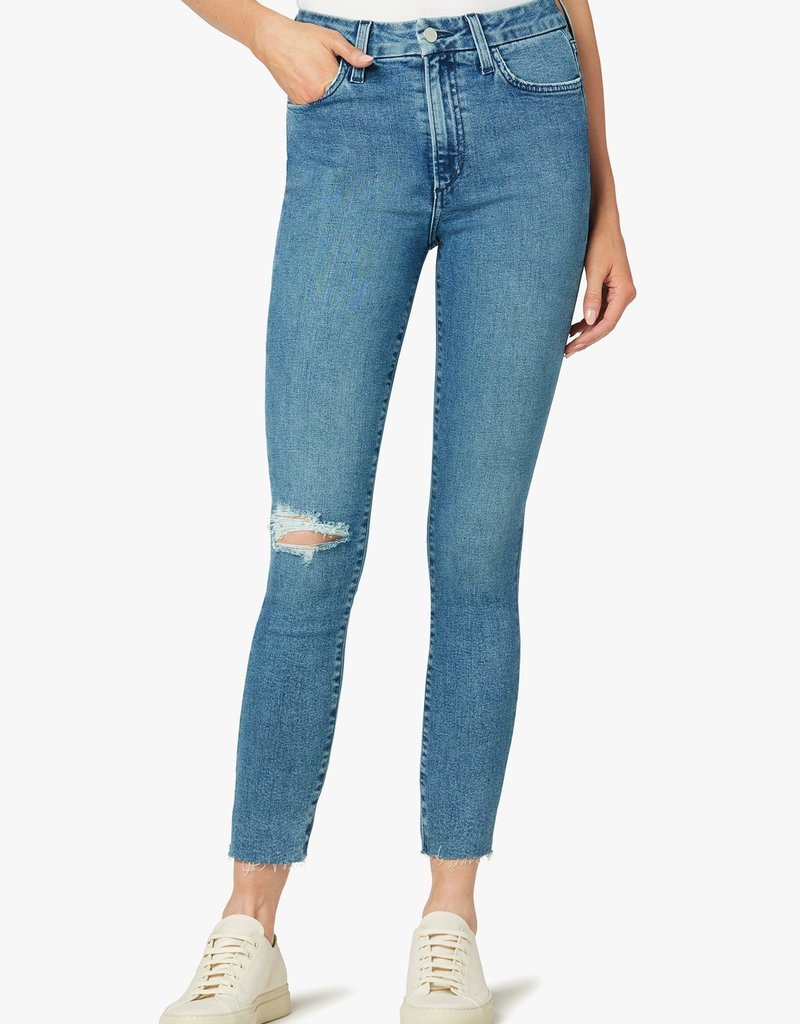 Joe's Jeans Hi (Rise) Honey Skinny Crop - Allure