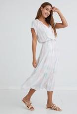 Bella Dahl Raglan Maxi Dress