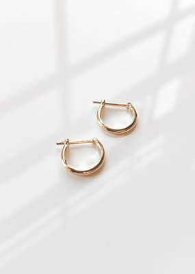 Thatch Sienne Hoop Earrings