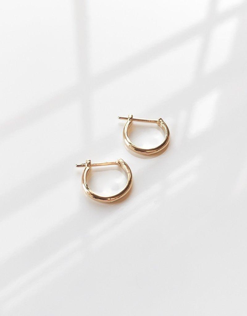 Thatch Sienne Hoop Earrings