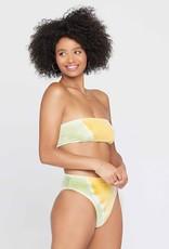 L*SPACE Tie Dye Frenchi Bikini Bottom