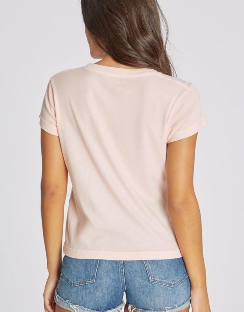Wildfox Soup of the Day No9 Tee