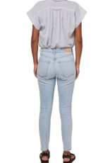 Citizens of Humanity Olivia High Rise Slim Fit