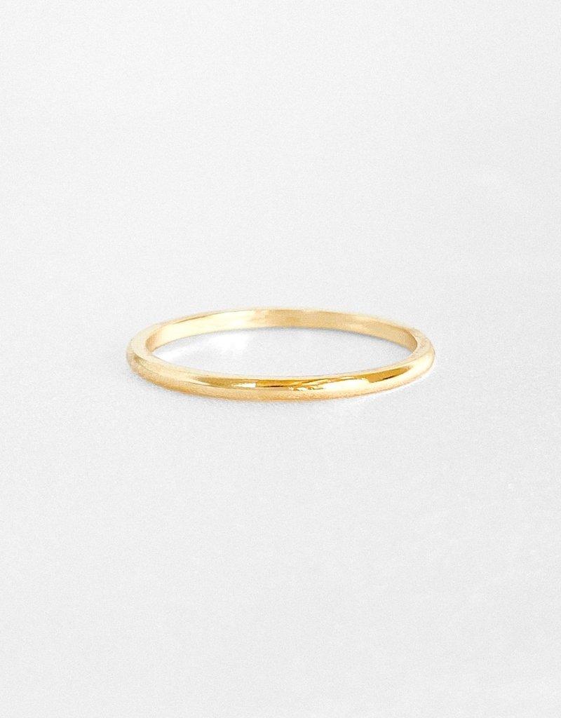 Thatch Goldie Ring