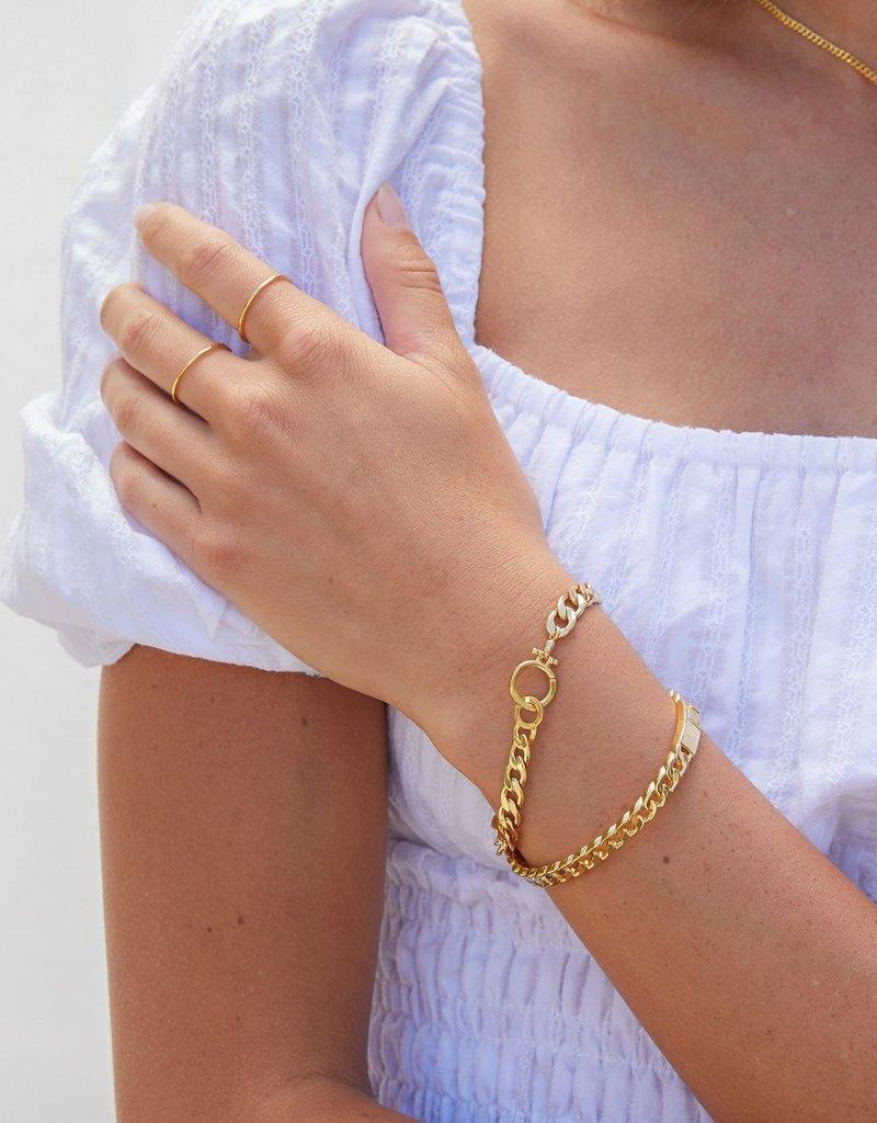 Gorjana Wilder Chain Bracelet