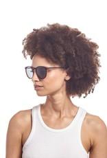 Le Specs Oh Buoy Polarized Sunglasses - Matte Tort
