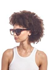 Le Specs Jealous Games Sunglasses - Toffee Tort