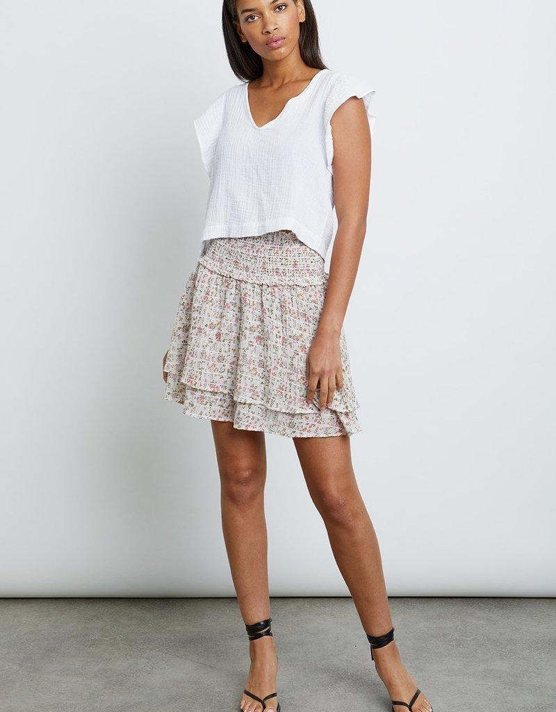 Rails Addison Mini Skirt - Ambrosia