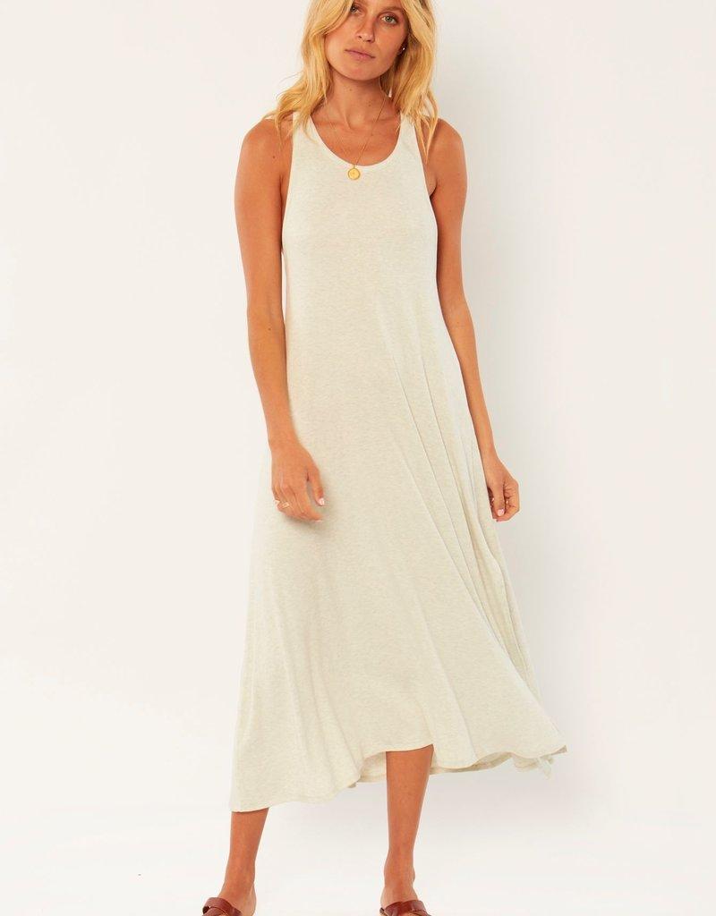 Amuse Society Malie Knit Maxi Dress