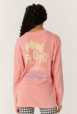 Daydreamer Pink Floyd New York Oversized Long Sleeve