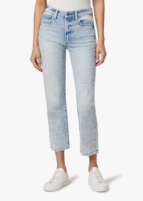 Joe's Jeans Luna High Rise Cigarette Crop - Nepenthe