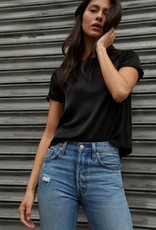 Nation Marie Top - Black