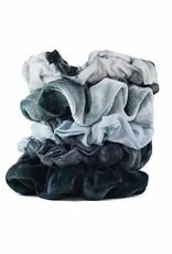 Kitsch Tie Dye Scrunchies
