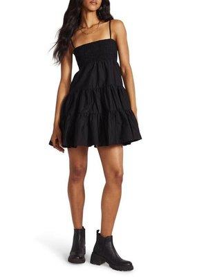 BB Dakota Dream About Me Dress - Black