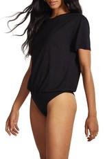 BB Dakota All Tucked In Bodysuit - Black