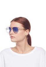 Le Specs Evermore Sunglasses - Bright Gold