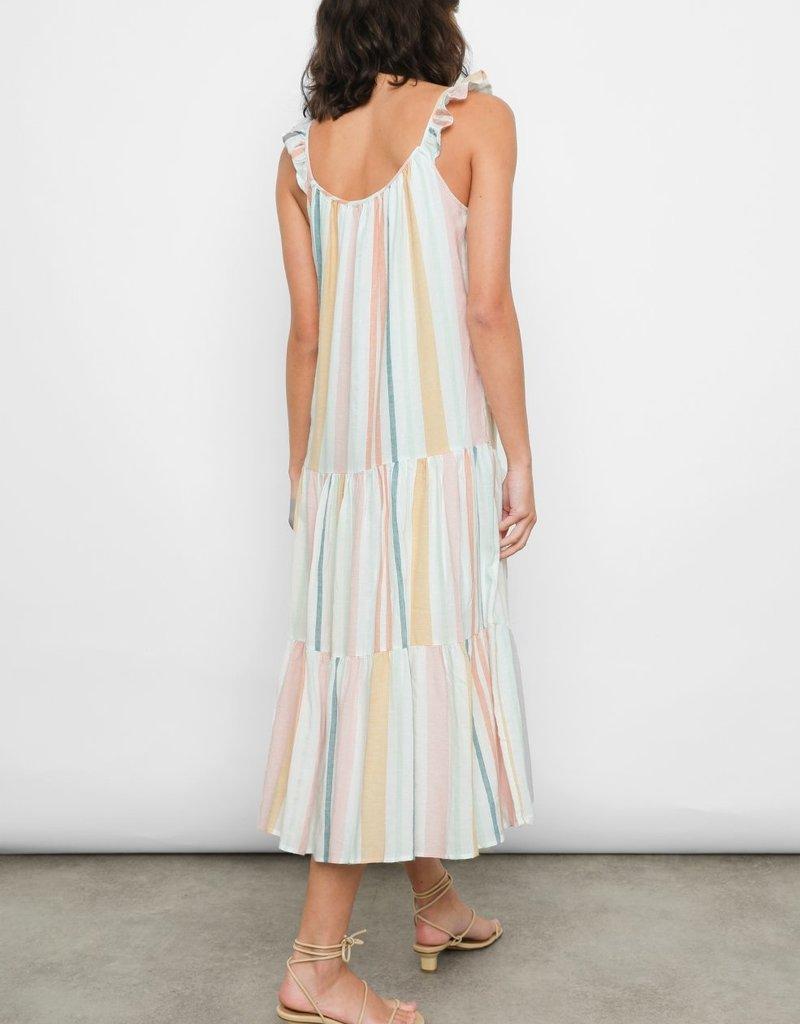 Rails Capri Midi Dress