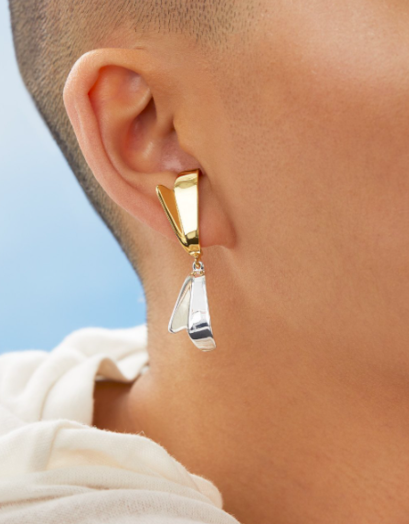 Jenny Bird Vantage Earrings