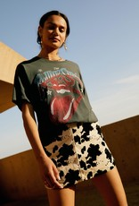 Daydreamer The Rolling Stones 1981 Boyfriend Tee